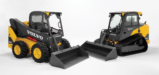 The Machine Season Compact Equipment