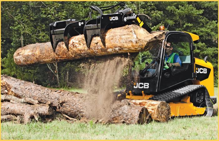 jcb skid steer operators manual