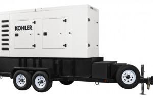 Rental Show Recap: Kohler expands diesel mobile generator line