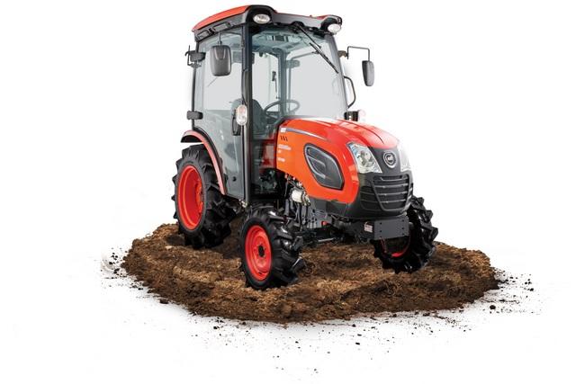 Kioti tractor CK4010SE