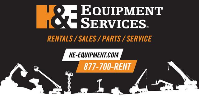 H&E new dealer