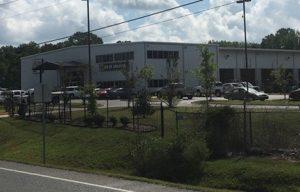 Liebherr USA Announces New Dealer in Little Rock, Ark. — Lift Truck Service Center