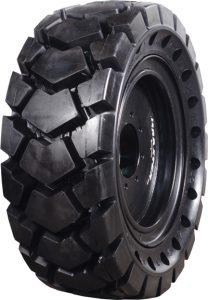 MWE Solid HD Skid Steer Tires