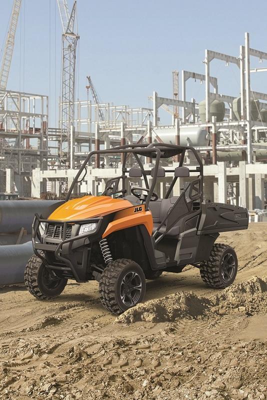 JLG-Utility-Vehicle