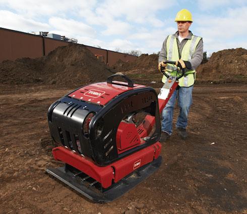 Toro Enhances Contractor Supply Program for 2017