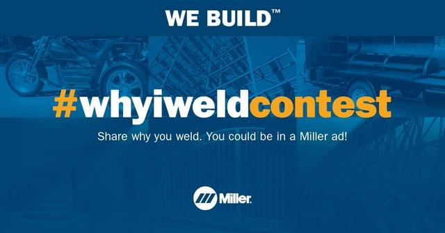 Miller whyiweldcontest 2