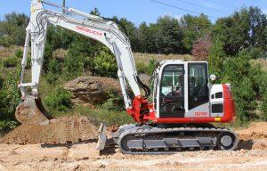 Takeuchi Announces Penn Jersey Machinery as New Dealer
