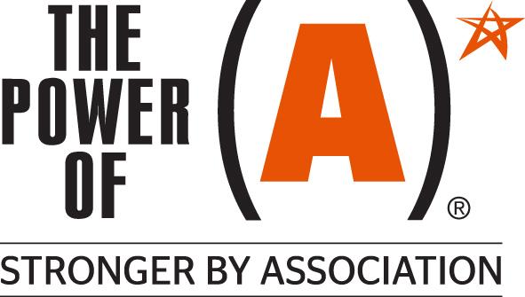 ASAE Power Of A - color - vector