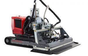 Aquajet Introduces Aqua Cutter 710V for Heavy-Duty Concrete Removal