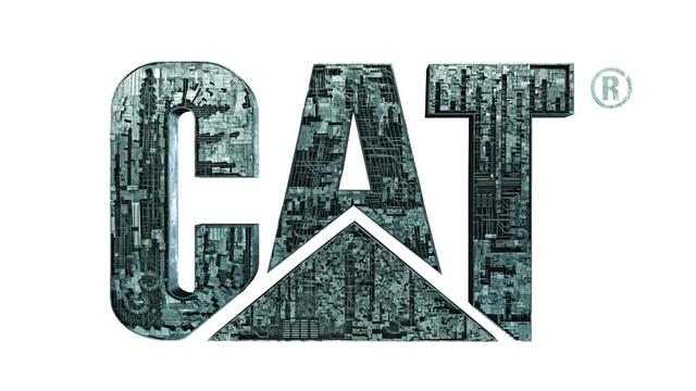 cat transformers logo