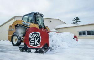 Season Opener: Snow & Ice Management Association Program Tackles Workforce Development