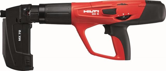Hilti DX 5 MX