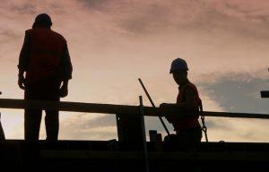 October Construction Starts Fall 9 Percent, Says Dodge Data & Analytics
