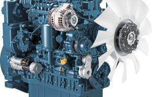 CE Awards 2017: Power Nods to Perkins and Kubota Engines