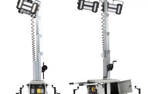 CE Awards 2017: Generac Light Towers and Aquajet's Robotic Water Demo