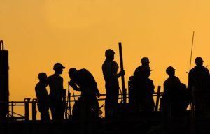 Commercial Construction Index Reveals Continued Optimism Among Contractors