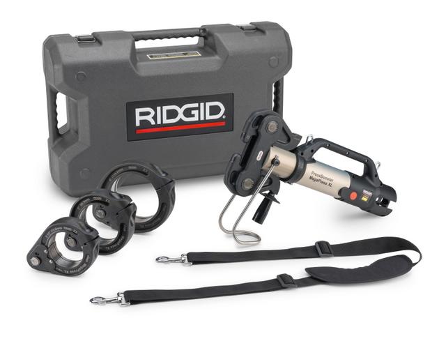 60638_RIDGID_Press Booster MegaPress XL Kit