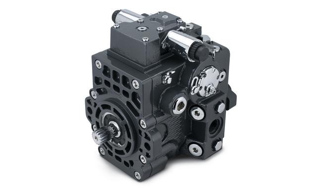 Danfoss2Q3A3025_F Pump