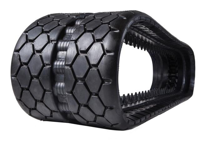 EarthForce rubber track