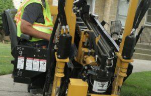 Vermeer Introduces the D8x12 Navigator Horizontal Directional Drill