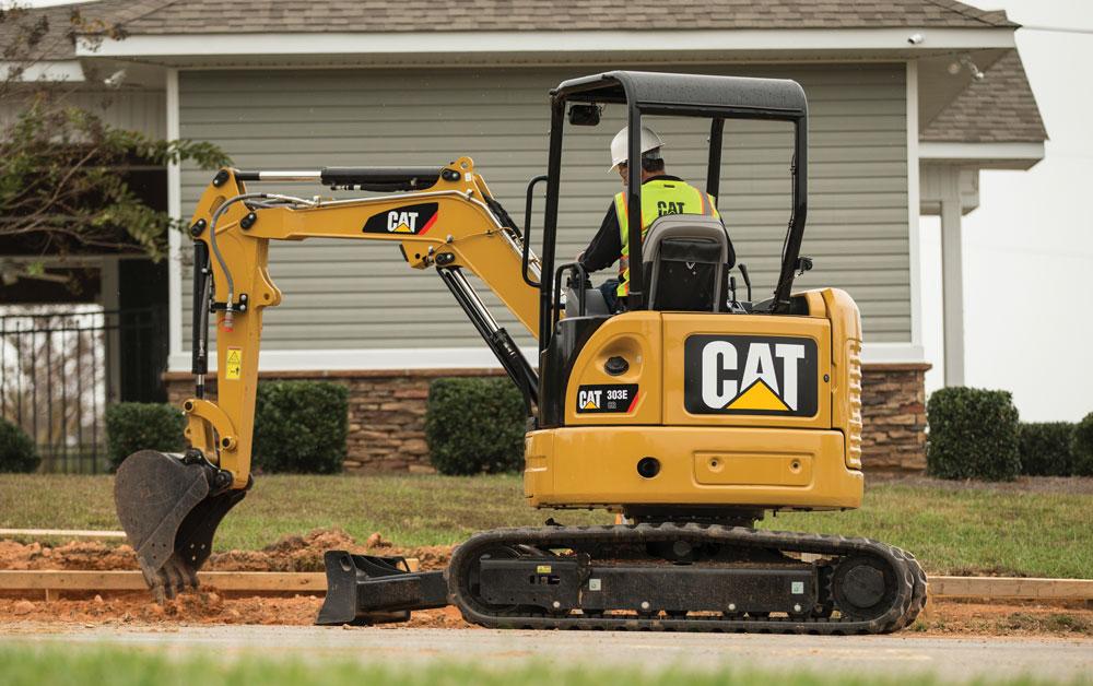 Types Of Excavators : Most popular mini excavator manufacturers discuss their