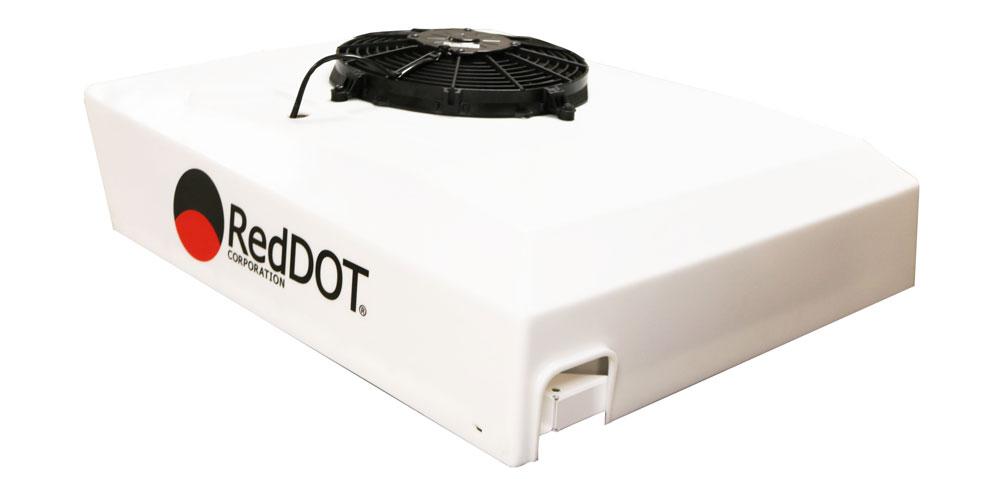 Red Dot E-6100-0-24P