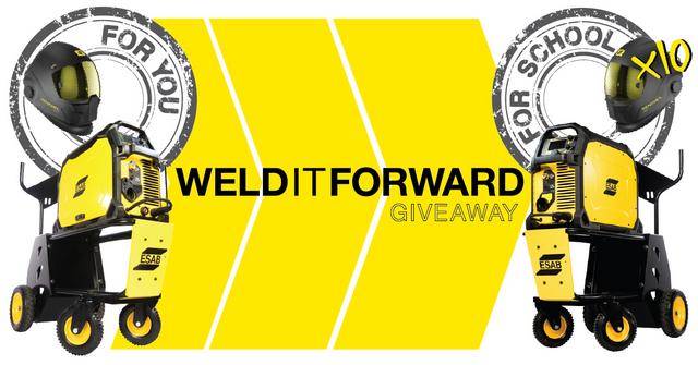 WeldItForward