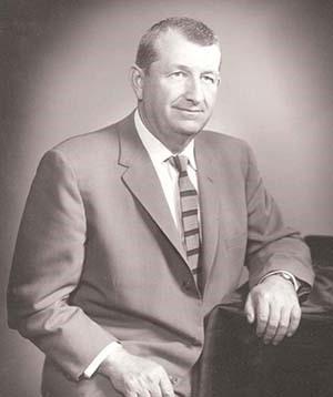 Ray Hagie (Hagie Manufacturing LLC)