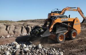 Case Partners for Operator Training and Erosion Abatement at Laguna Atascosa National Wildlife Refuge