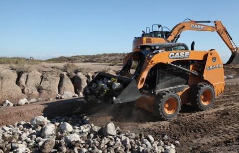 Case Partners for Operator Training and Erosion Abatement at Laguna Atascosa Nat...