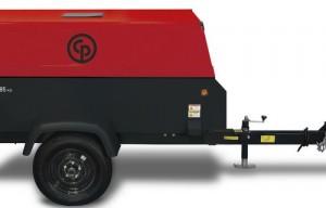 Chicago Pneumatic releases T4F 185 CFM compressor