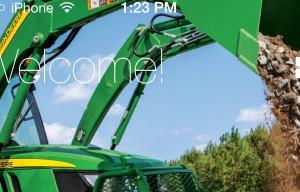 John Deere launches TractorPlus App for compact utility tractors