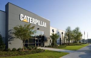 Editor at Large: Visiting Cat's new facilities in Athens, Ga.