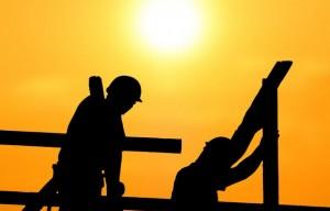 OSHA gets 'hot' over heat stress (from NUCA of Ohio)