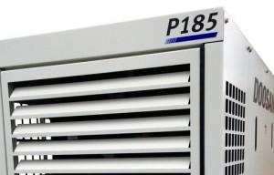 Doosan Portable Power releases utility/truck mount P185 air compressor
