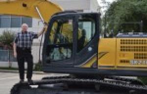 The essentials to excavator attachment safety