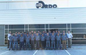 RDO Equipment Co. Holds Grand Opening at Chandler, Ariz., Store