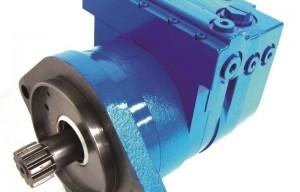 Eaton's new Char-Lynn HP30 motor senor enhances speed sensing capabilities