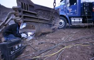 Welder/Generator/Air Compressor Combo Units Are Evolving