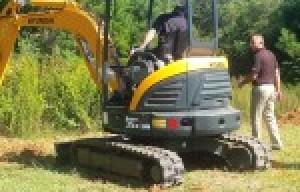 Hyundai Construction Offering Tier 4 Final 9A Compact Excavators