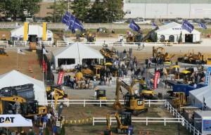 Utility Contractors Raise ICUEE