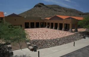 Editor at Large: Visiting Caterpillar at Its Tinaja Hills Demonstration & Learning Center