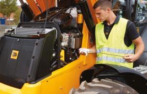 Backhoe Loader Maintenance Musts