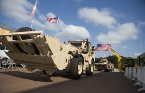 JCB Global Government and Defense Division Relocates to Savannah, Ga.