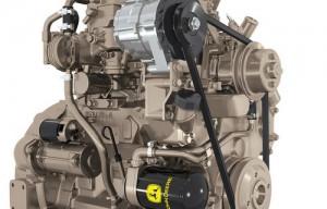John Deere introduces additional 2.9L gen-drive engine ratings