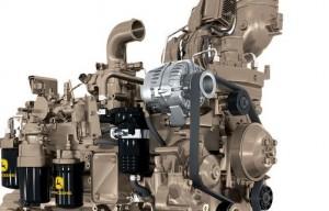 John Deere Tier 4 Final engines to power new Atlas Copco air compressors