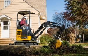 Rental Show Recap: John Deere launches 17G and 26G compact excavators