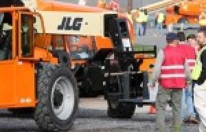 JLG Industries Unveils New Training Center (Video)