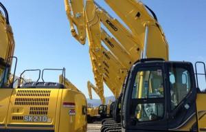 Kobelco USA announces excavator production facility in North America