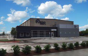 McKinney, Texas, RDO Equipment Co. Store Achieves LEED Certification